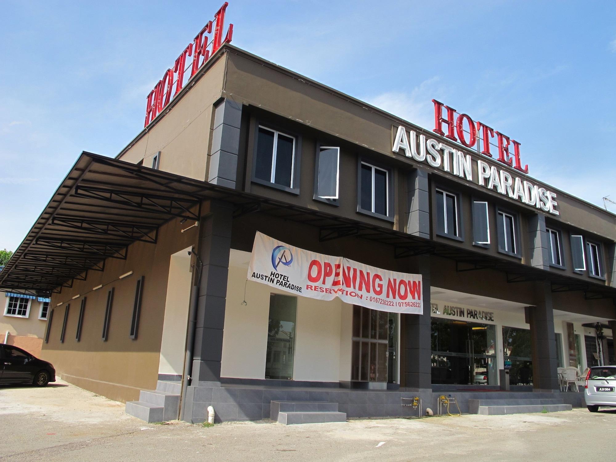 Hotel Austin Paradise - Pulai Utama, Johor Bahru