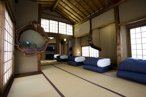 Kamakura Guesthouse, Kamakura