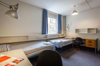 Superior Twin Room, 2 Twin Beds, Shared Bathroom