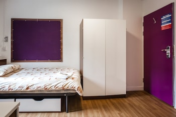 Standard Double Room, 1 Double Bed, Shared Bathroom