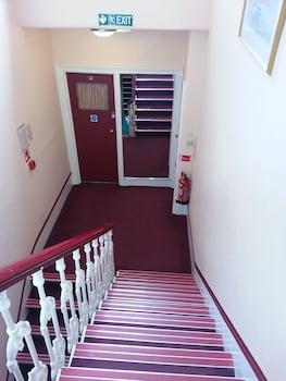 マナー ホテル
