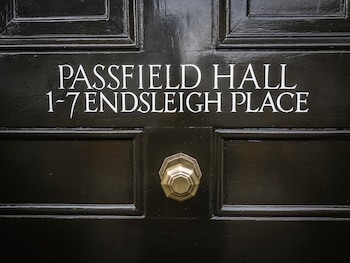 LSE パスフィールド ホール