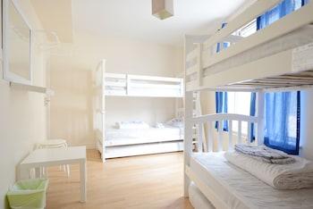 ニュー クロス イン ホステル