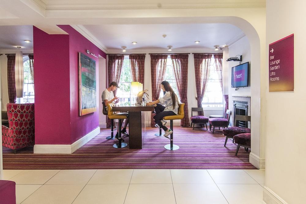セーフステイ ロンドン エレファント & キャッスル - ホステル