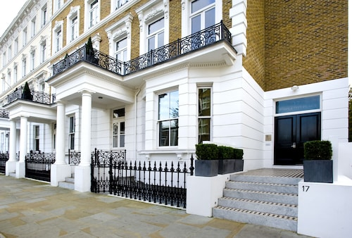 . Templeton Place by Supercity Aparthotels