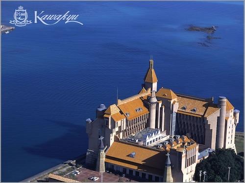 . Hotel Kawakyu