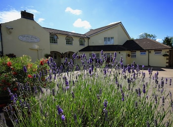 Hotel - Ulceby Lodge