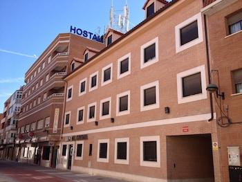 Hotel - Hostal Goyma III