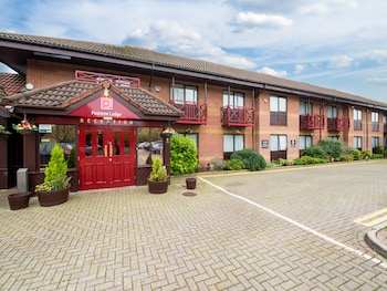 Hotel - Peartree Lodge Waterside