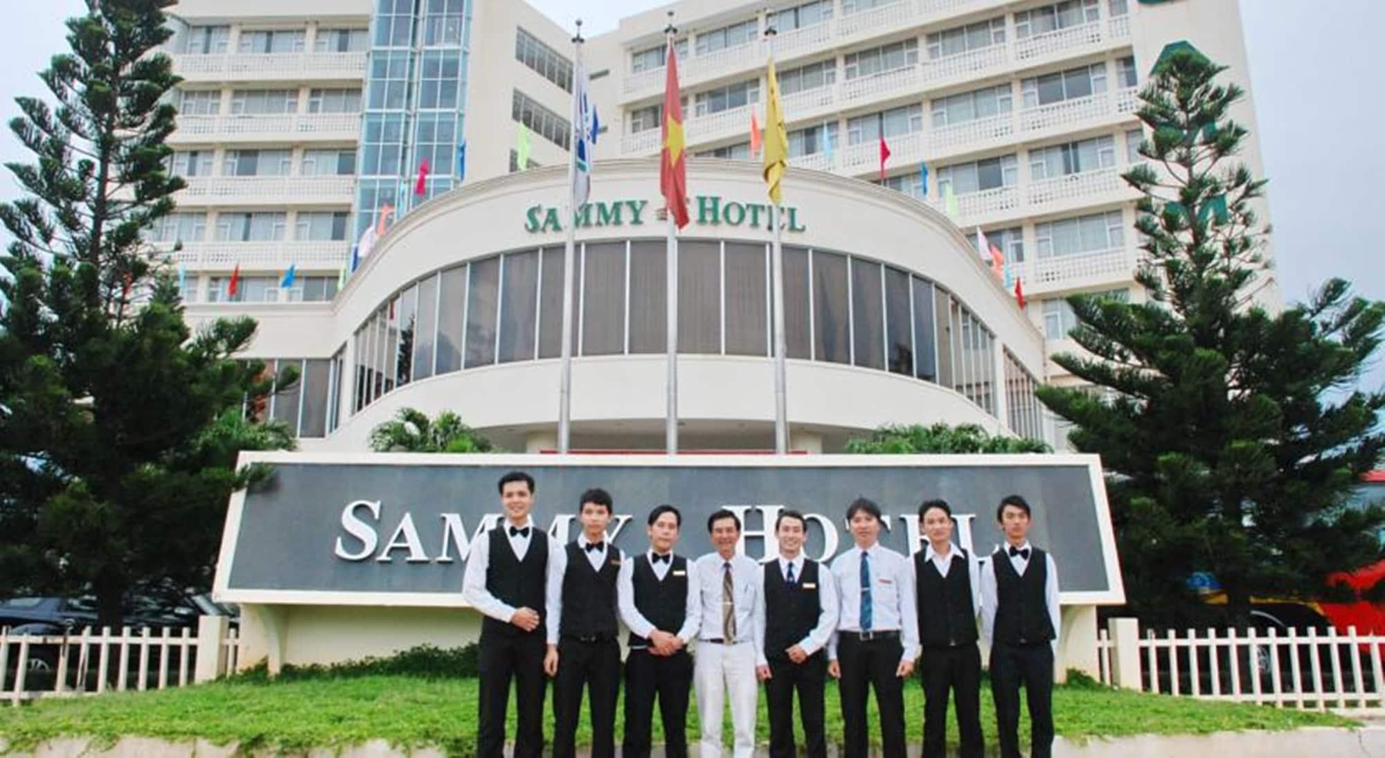 Sammy Hotel Vung Tau, Vũng Tàu