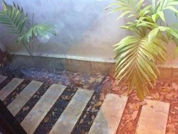 Secret Garden Trang Resort - Exterior detail  - #0