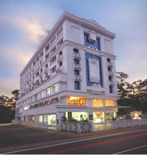 . Hotel Airlink Castle