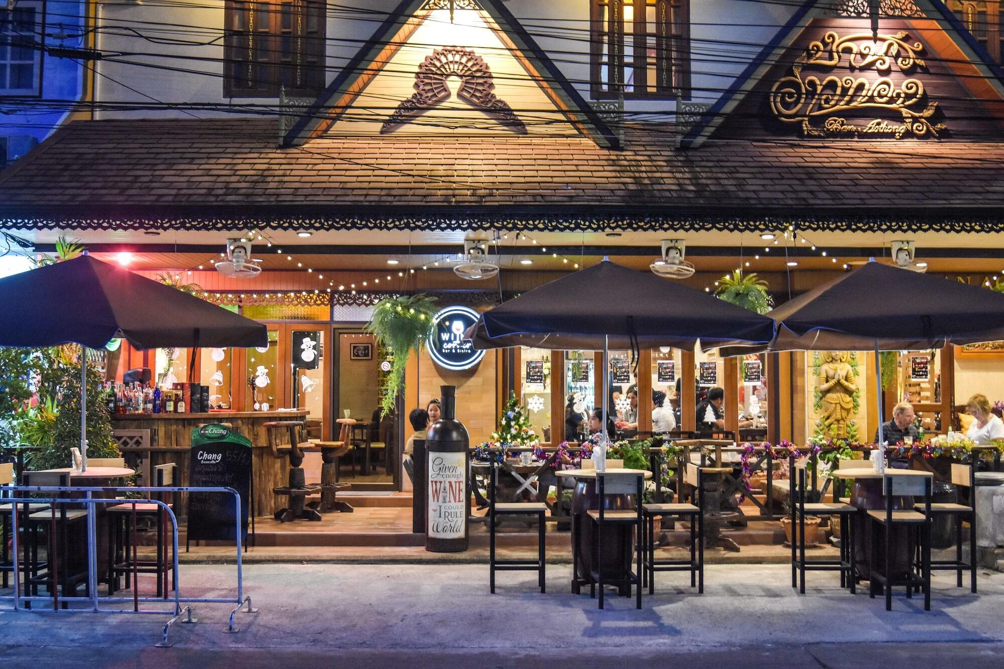 Ban Aothong Hotel, Muang Trang