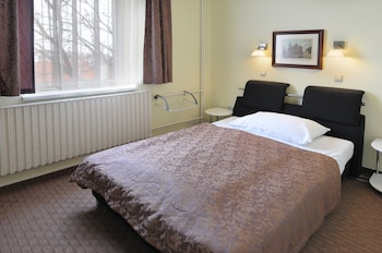 Standard Double Room Single Use