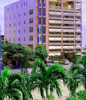 Hotel - Kieu Anh Hotel