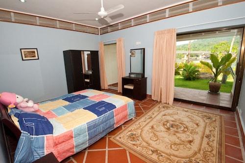 Tatai Resort & Marina, Kaoh Kong