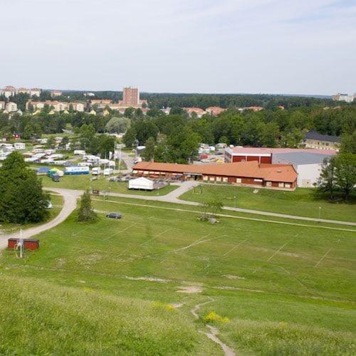 STF Vilsta Vandrarhem, Eskilstuna
