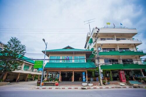 Cha-am Villa Sun Hotel, Cha-Am