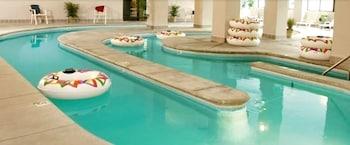 Hotel - Park Tower Inn
