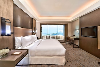 Deluxe Room (Partial Bay View)
