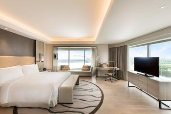 King, Premier Room, 1 King Bed