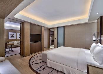 King, Premier Suite, 1 Bedroom