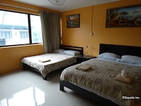 The Southern Cross Hotel Manila