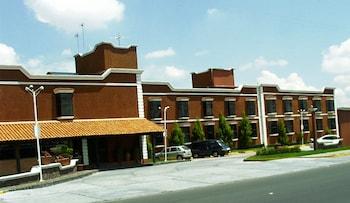 Hotel - Hotel San Jeronimo Inn