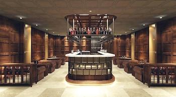 Hotel - Orchardz Hotel Industri