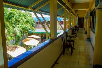 Remari Tourist Inn Puerto Princesa
