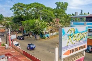 Remari Tourist Inn Puerto Princesa Street View