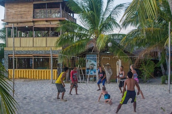 Modessa Island Resort Palawan Sports Facility
