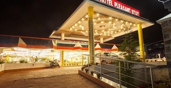 Hotel - Hotel Pleasant stay - La Flora