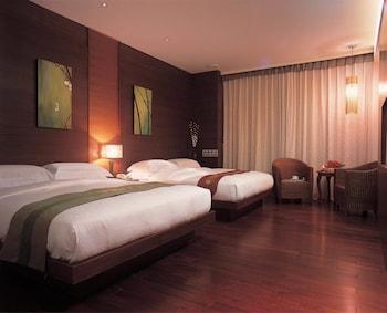 インハン リゾート (日月潭映涵渡假飯店)