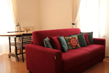 Apartment, 1 Bedroom, Kitchen