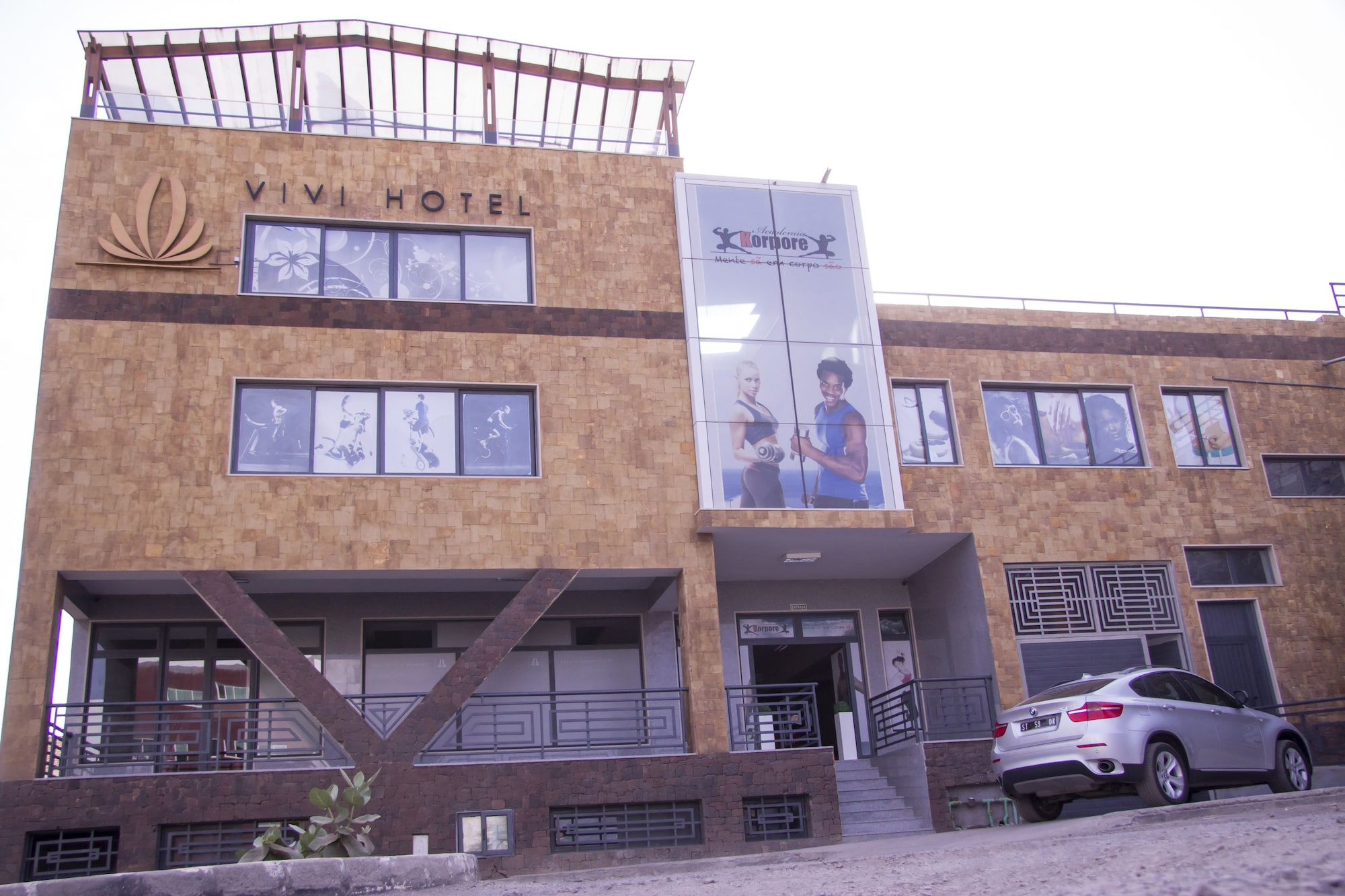 Vivi Hotel,