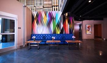 Warehouse Hotel - Lobby Sitting Area  - #0