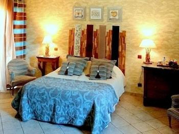 Deluxe Double Room, Ensuite, Garden View