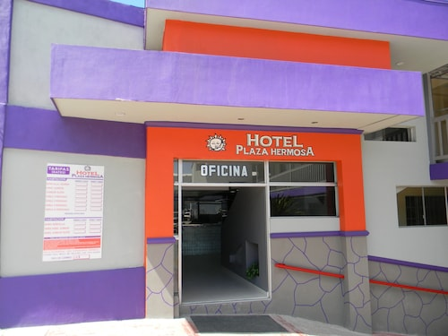 Hotel Plaza Hermosa, Tijuana