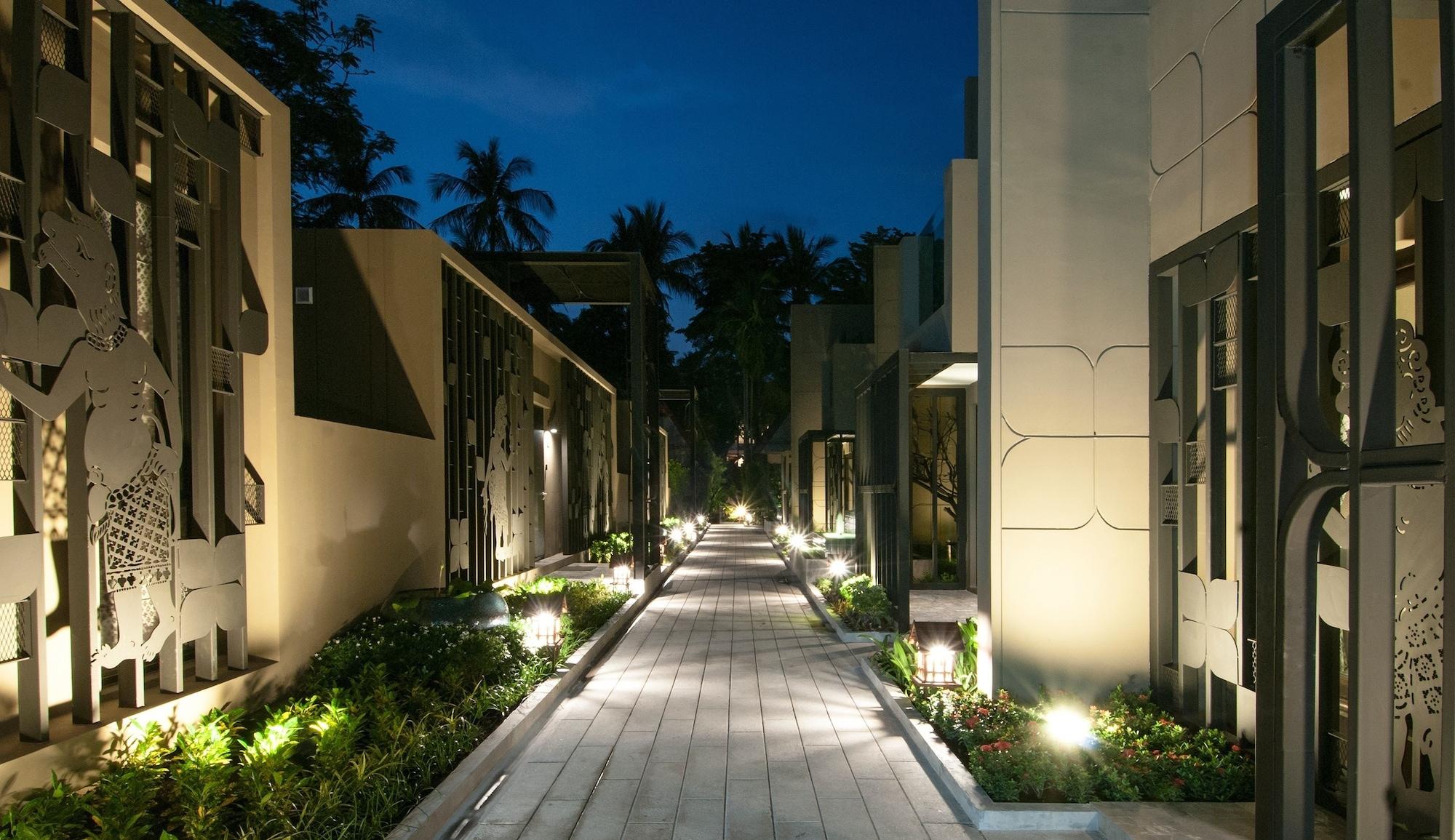 Executive Pool Villa by Baan Haad Ngam, Ko Samui