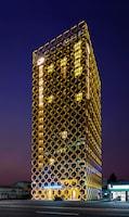 東大門設計師飯店