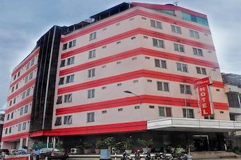 Hotel - Plaza Hotel Harco Mangga Dua