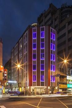 叙美行旅 Beauty Hotels Taipei - Hotel B7 Journey