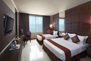 Hotel - Grand Paragon