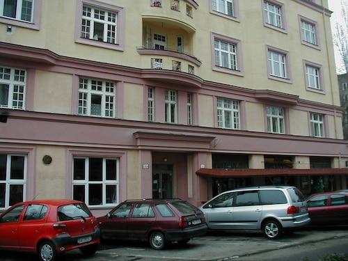 . Apartmany Bratislava