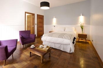 Hotel - Casanoble Hotel Boutique