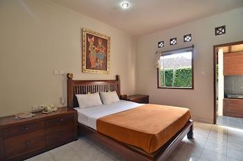 Hotel - Taman Ayu 212