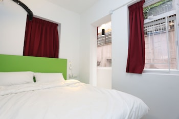 Double Room (Small Balcony)