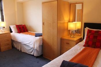 Hotel - Acorn - Bakers Row Apartment