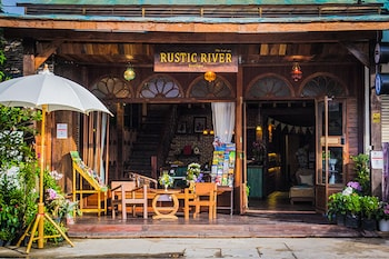 Rustic River Boutique - Exterior  - #0